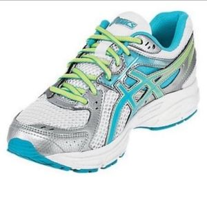 Asics Gel-Contend 2 Training Shoes! CLEAN!!